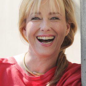 Debora Weigert Schauspielerin Sprecherin