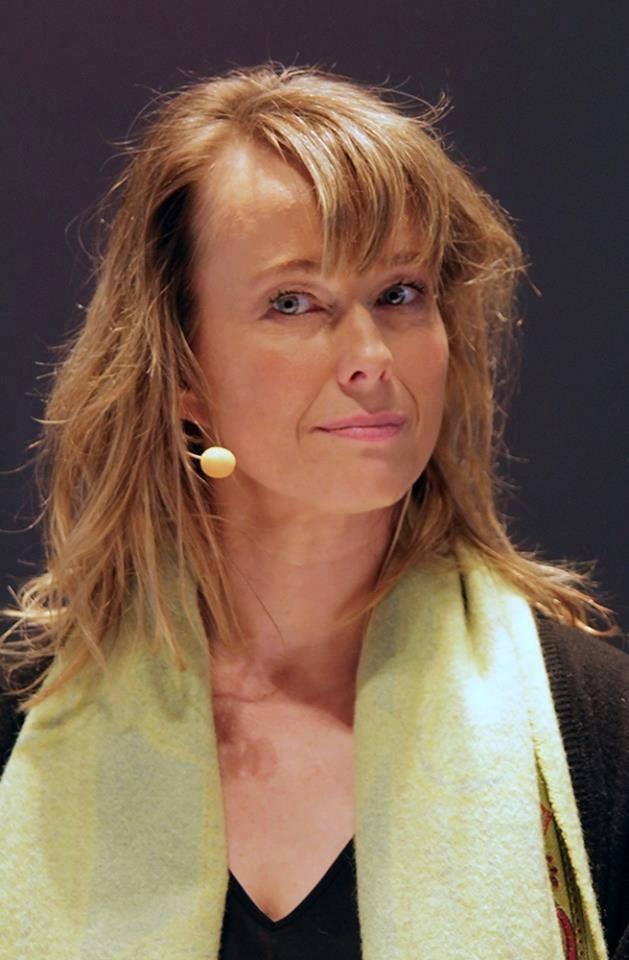 Debora Weigert Schauspielerin Berlin