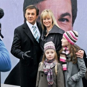 """Mord in Bester Gesellschaft"" TV 2009"