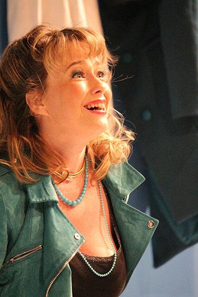 Debora Weigert Schauspielerin